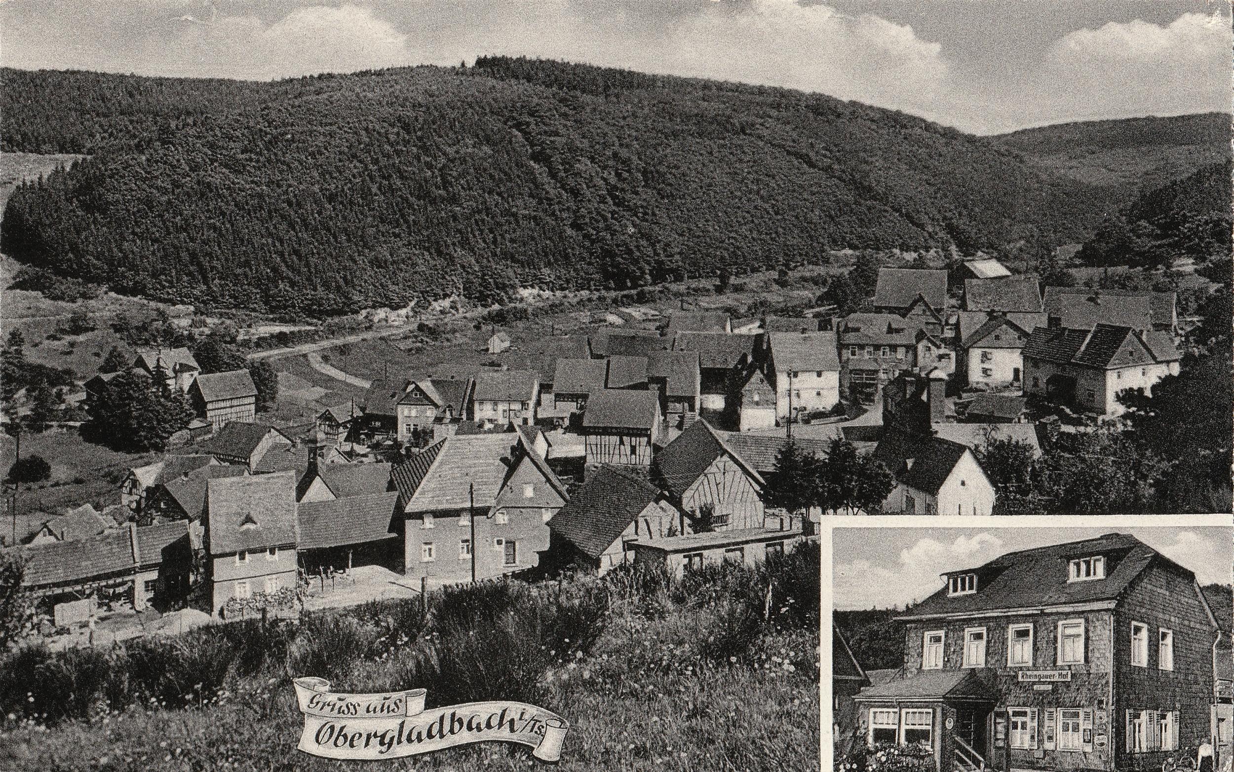 Undatiert (um 1940)