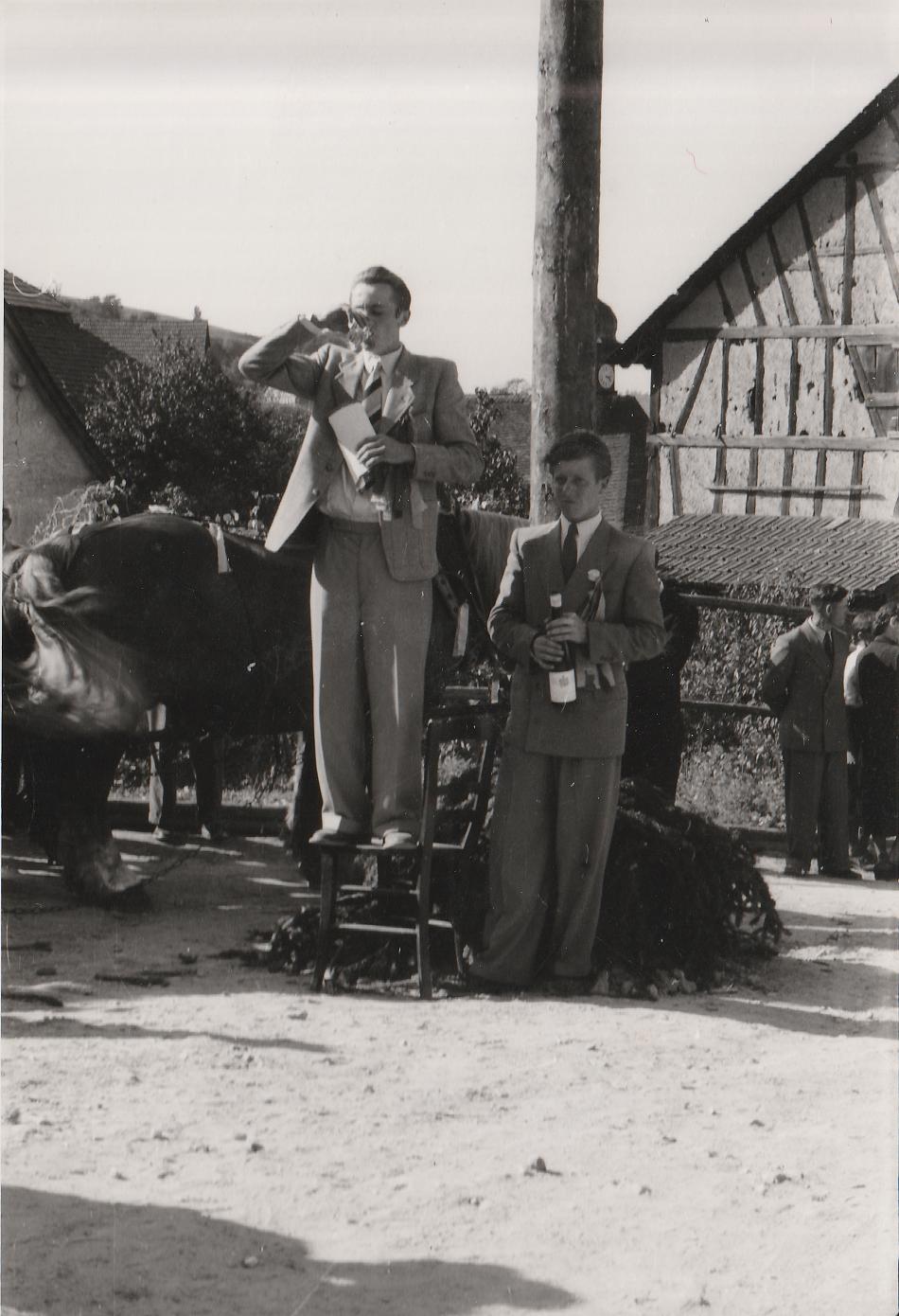 Kerb 1953