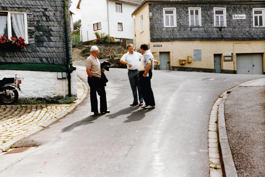 Undatiert (ca. 1980)