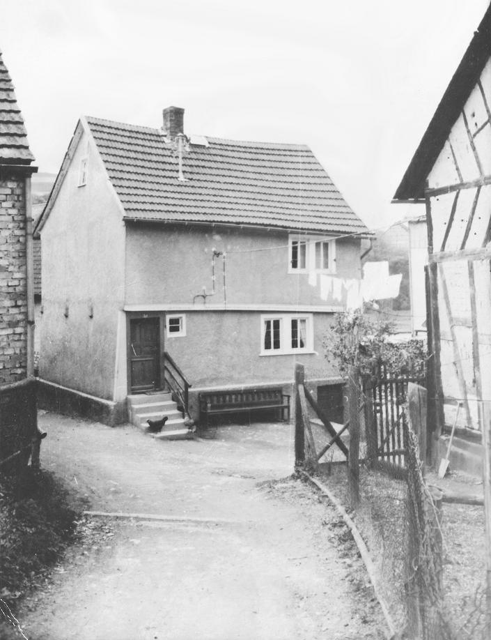 Undatiert (1940er/1950er)